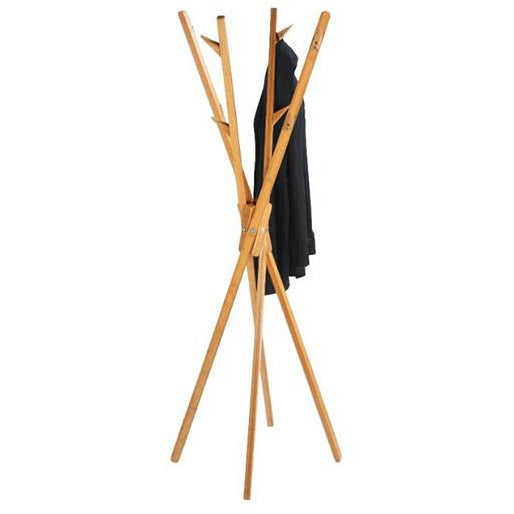 Coat Rack Mikado Bamboo