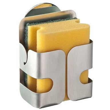 Turbo-Loc Sponge Holder s/s