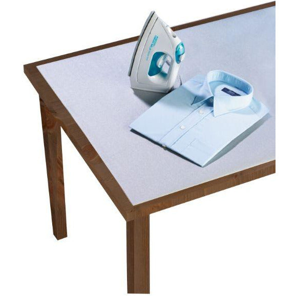 Metalised Ironing Table Cover 125x75 cm