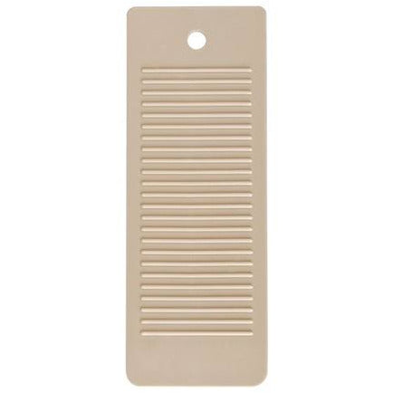 Door Wedge 2pcs beige