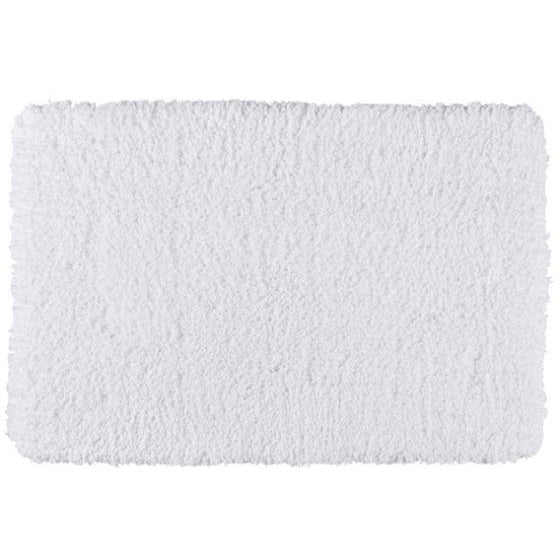 Bath mat Belize white,Micropolyester