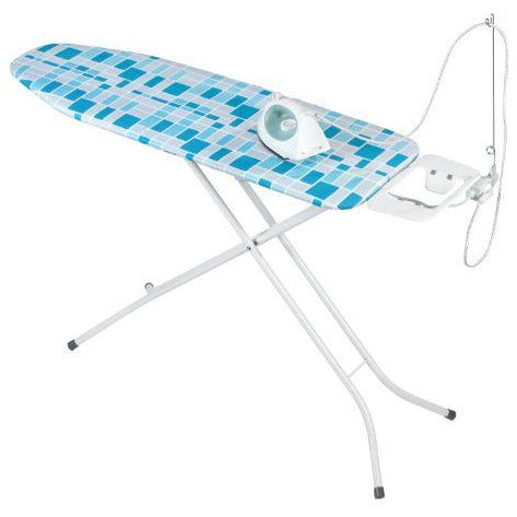 Ironing Board Speed