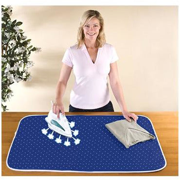 Steam Ironing Blanket 100x65 cm