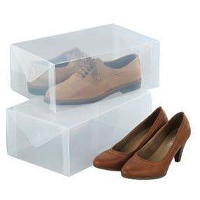 Storage Box for Shoes 2 pcs.