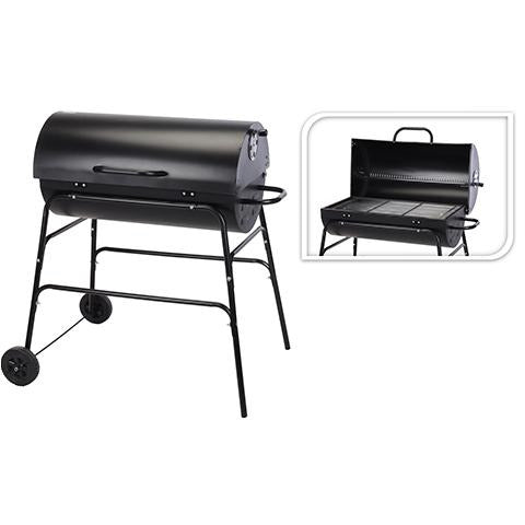 BBQ GRILL ON WHEELS KOP-254