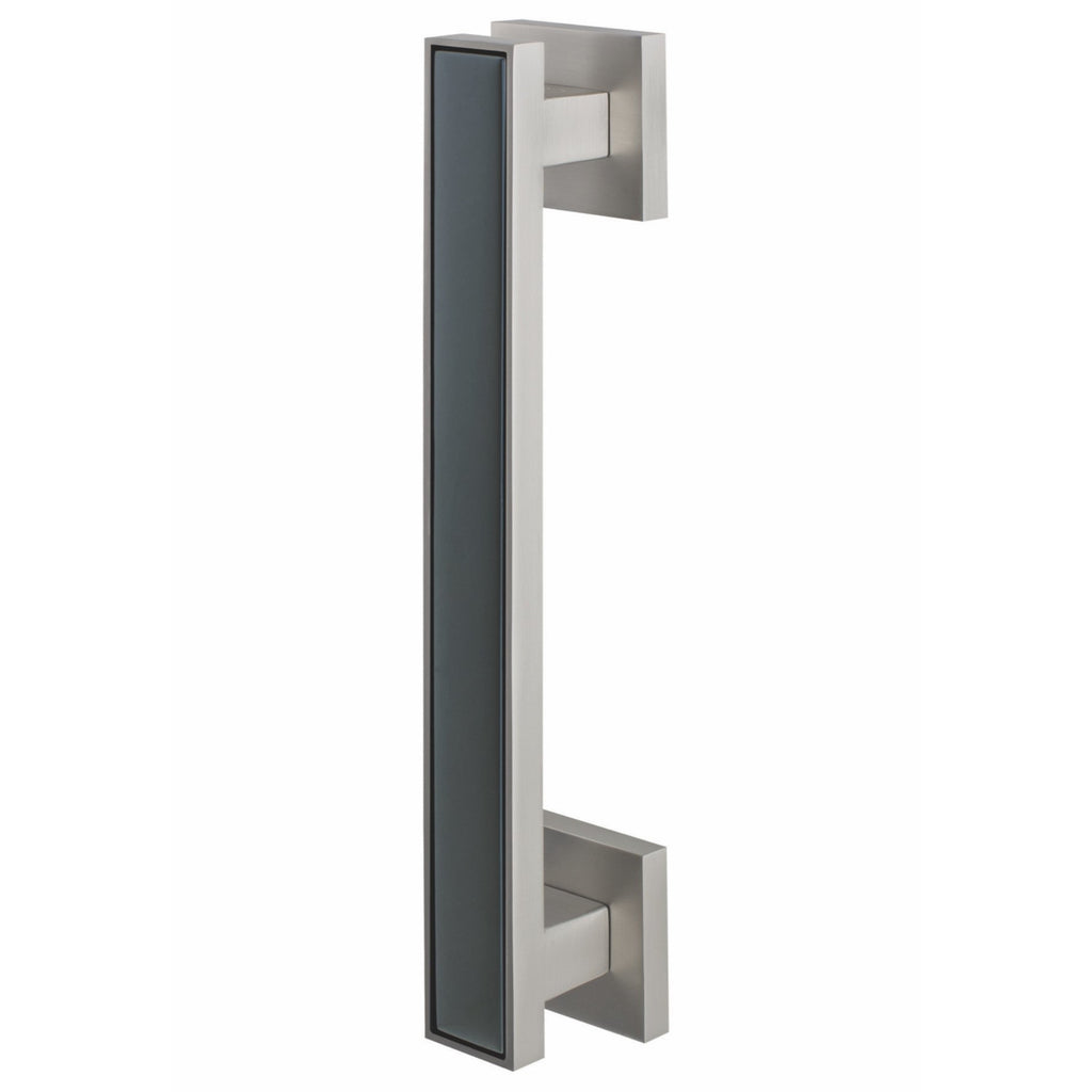 Pull Handle on Straight Square Rose MSN - PRESTIGE
