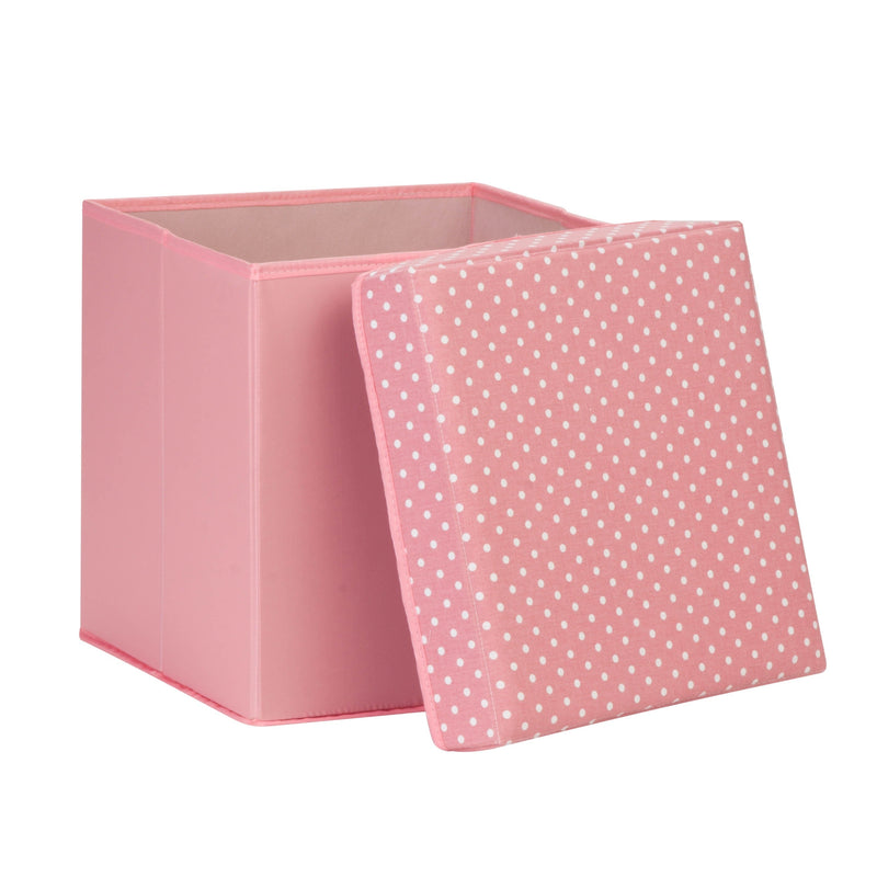 PADDED STORAGE PINK - HON-050