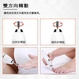6合1專業美甲器 6 in 1 Electric Manicure/ Pedicure Set