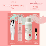 TOUCHBeauTea Set (8月)