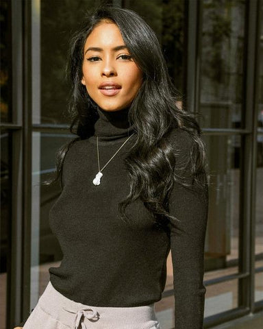 5 trendy sweaters you can wear to the office