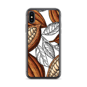 iPhone Case Cacao