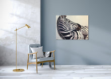 Laden Sie das Bild in den Galerie-Viewer, Zebra