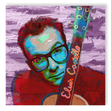 Laden Sie das Bild in den Galerie-Viewer, Elvis Costello