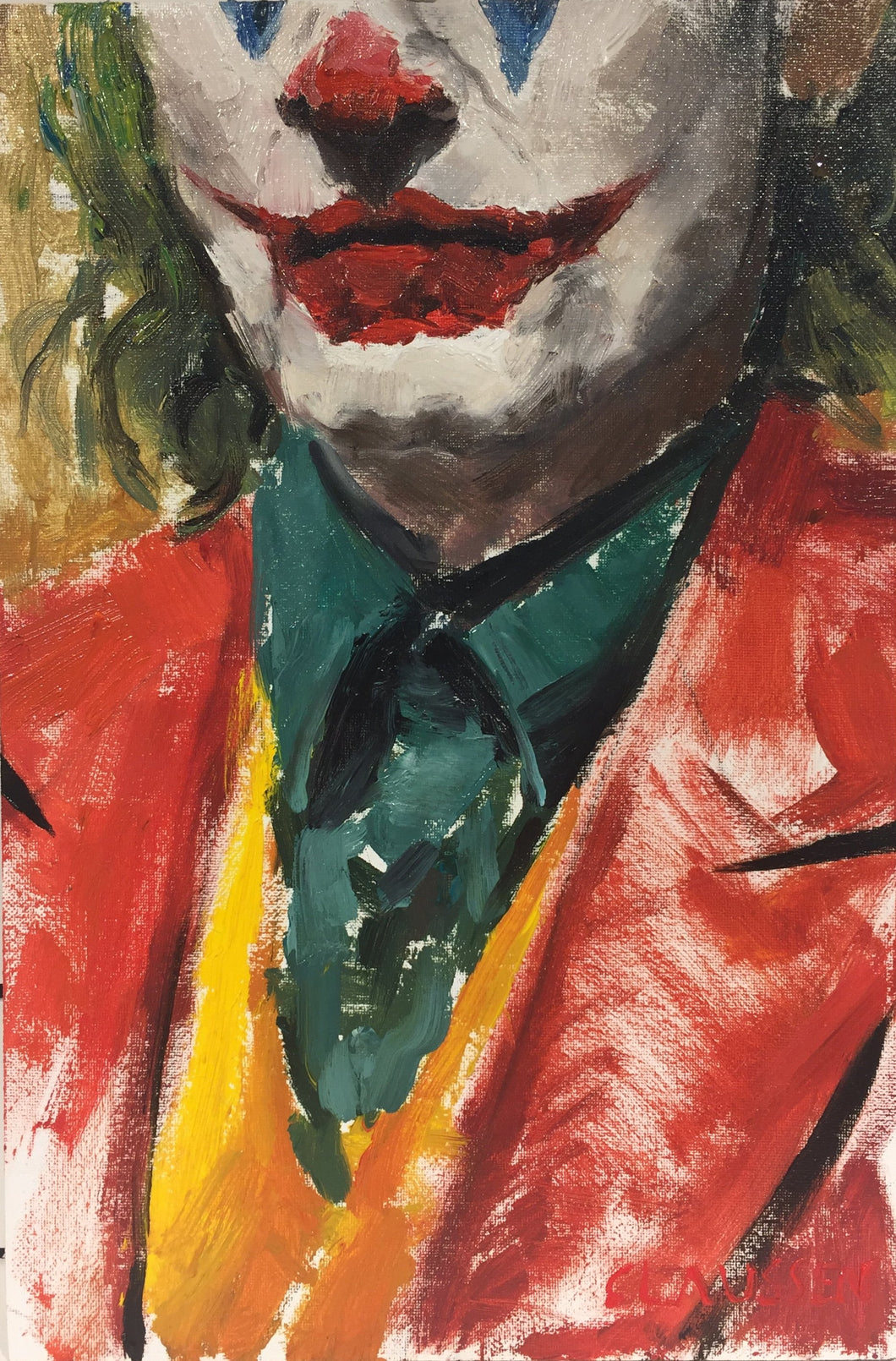 Study IV for Joker