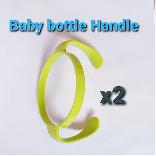 Baby Bottle Handles
