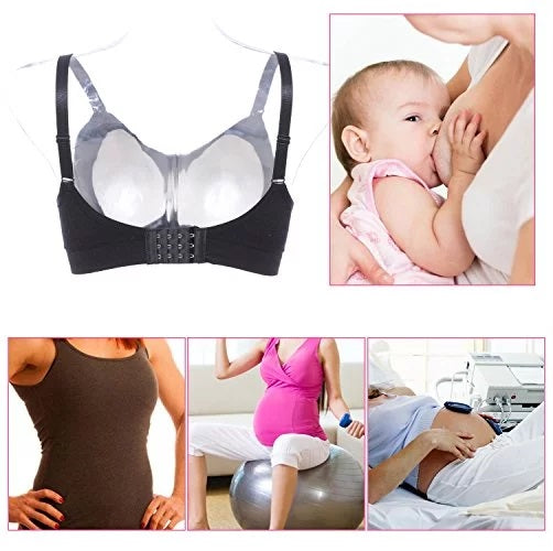 Best Maternity and Nursing Bras