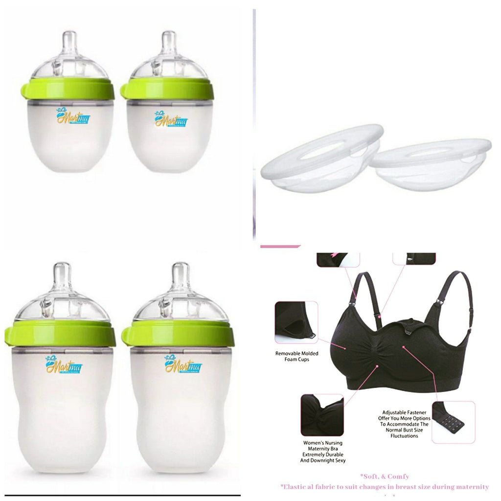 Breastfeeding Essential Set