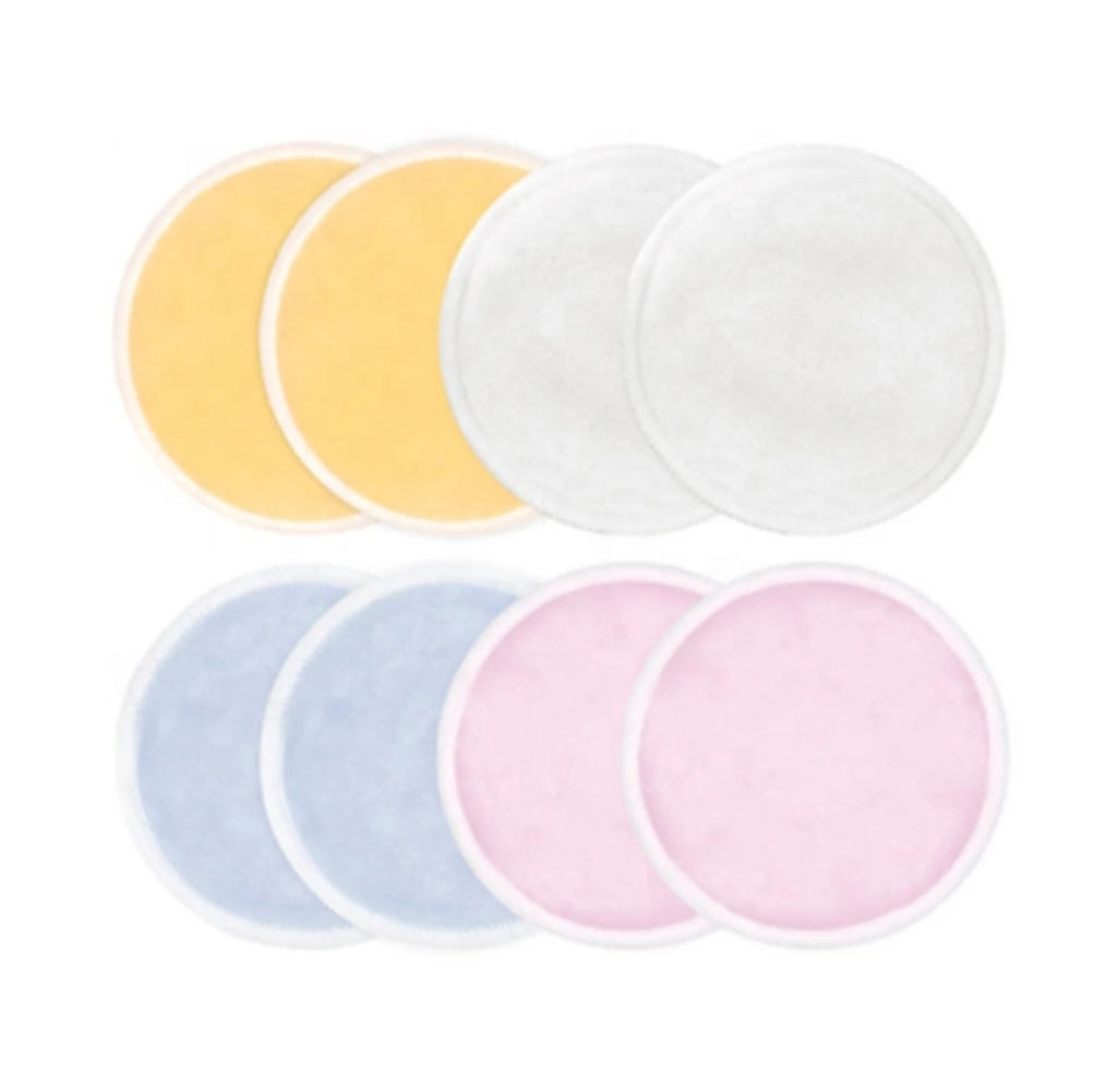Nursing Washable Breast Pads