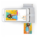 Prynt Pocket AR Photo Printer - for iPhone (Cool Grey)
