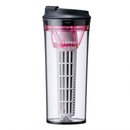 Cleansui Portable Pitcher Tumbler TM704 Water Purifier (Pink)