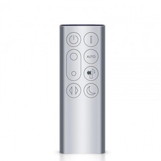 Dyson Pure Cool Link™ DP04 Desk Purifier Fan (White Silver)
