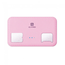 G Health Smart Bluetooth Body Fat Check Analyzer (Pink)