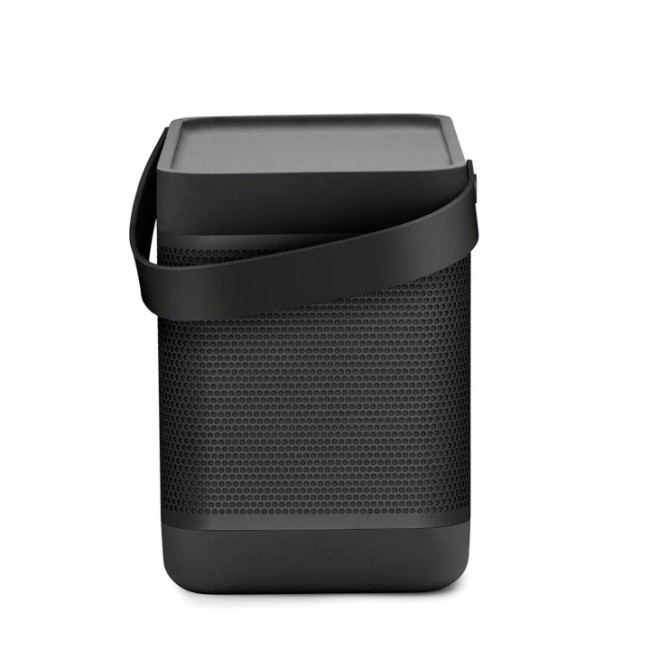 B&O Beolit 17 Bluetooth Speaker (Black)
