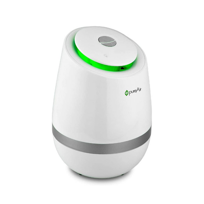 GreenTech pureAir 500C Air Purification