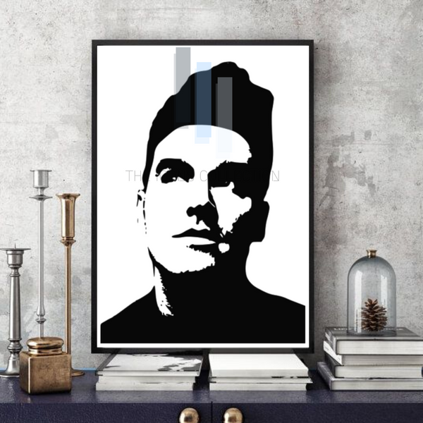Morrissey / The Smiths - Collectable/Memorabilia/Gift/Print - Pop Art