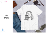 INXS Michael Hutchence Tribute - Premium T Shirt (100% Supersoft Cotton)