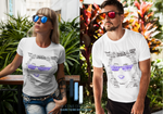 Load image into Gallery viewer, Madonna - Queen of Pop tribute / Cool Music tees /Concert Premium Supersoft 100% Cotton Unisex T Shirt