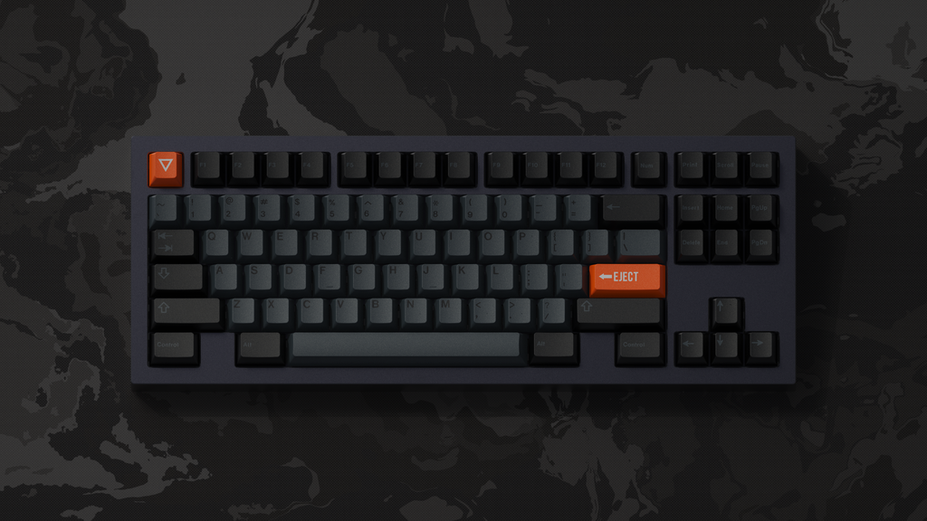 GMK Stealth