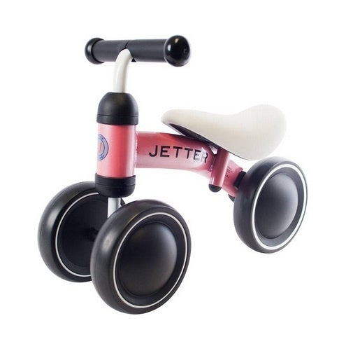 loopfiets Junior Rood
