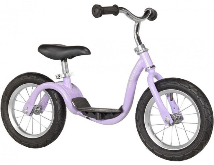 loopfiets 12 Inch Junior Paars
