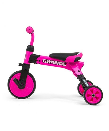 Grande 2-in-1 Junior Mintgroen
