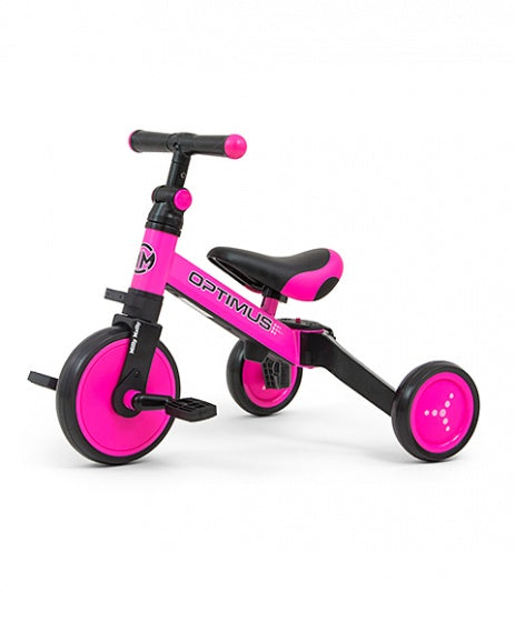 Optimus 3-in-1 Junior Roze