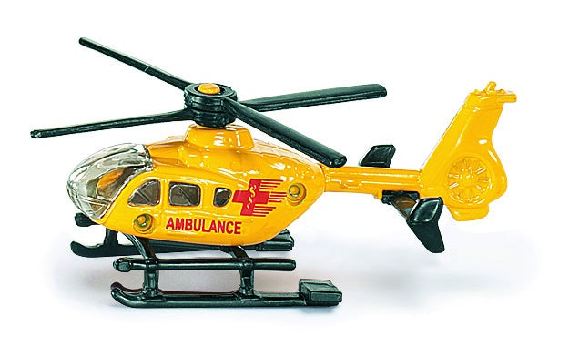 traumahelikopter geel (0856)