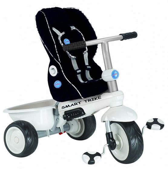 Recliner Toy Junior Zwart/Grijs