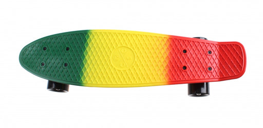 skateboard Cool Shoe Single 57 cm multicolor