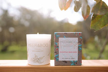 Load image into Gallery viewer, Meeraboo Candle - Eucalyptus & Bush Lemon Large