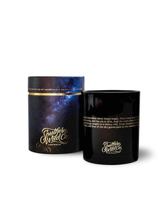 Southern Wild Co - Southern Sky Candle - Edition II X Liam Foster