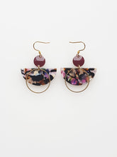 Load image into Gallery viewer, Corsair Earrings - various colours
