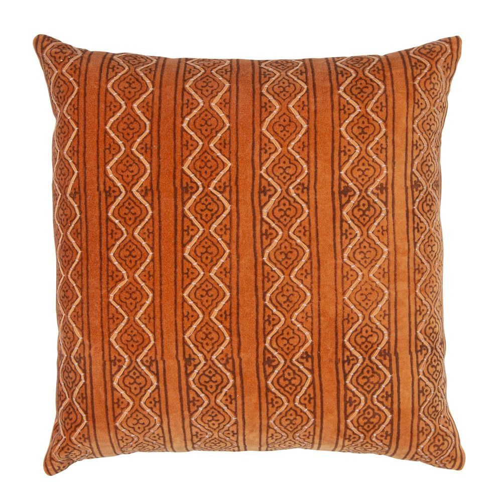 Anjar Velvet Cushion