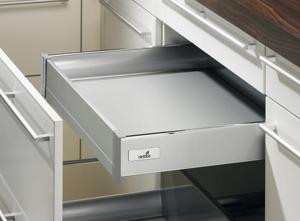 Hettich Internal Drawers 85mm High