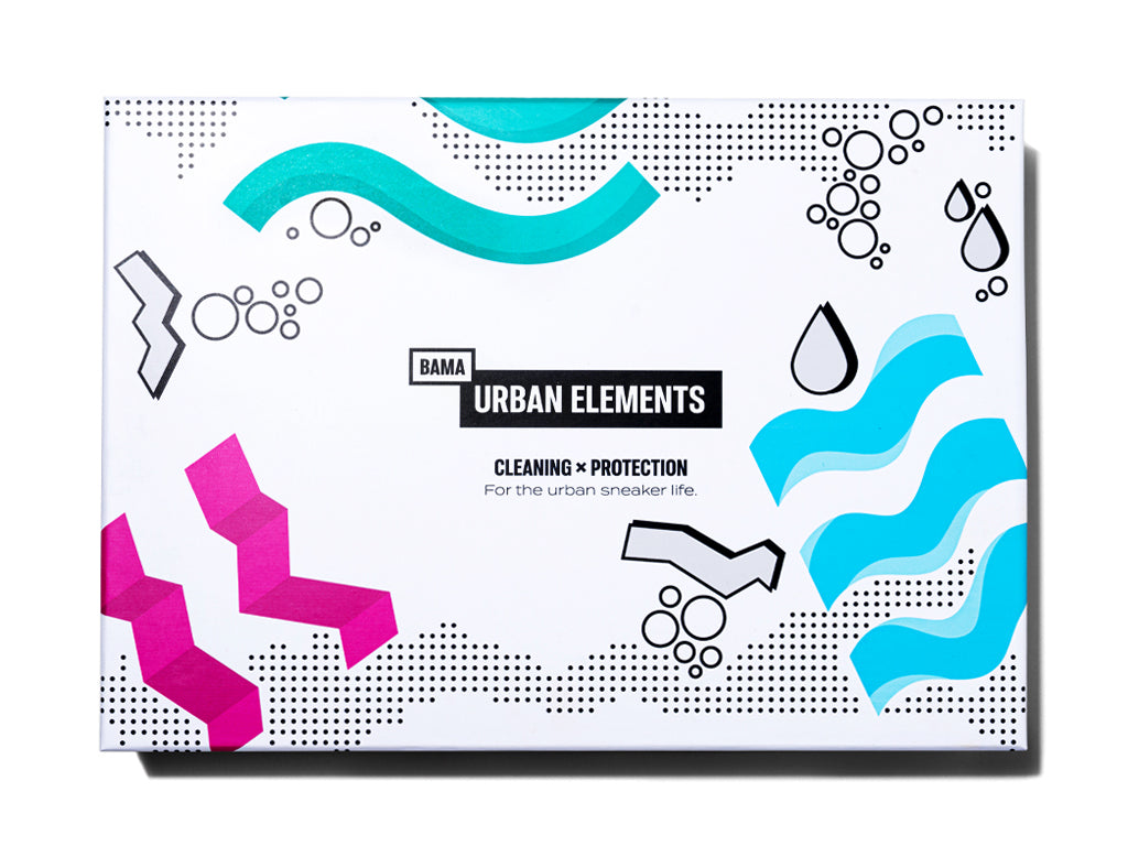 URBAN ELEMENTS Professional Box
