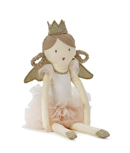 Blossom The Fairy-Pink - Lottie and Moo Bowtique