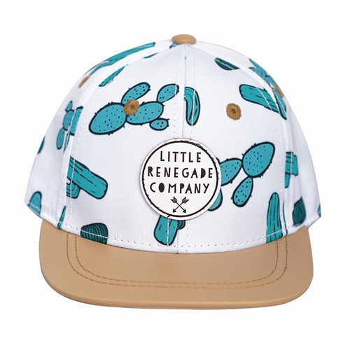 Mexicana Cap - Lottie and Moo Bowtique