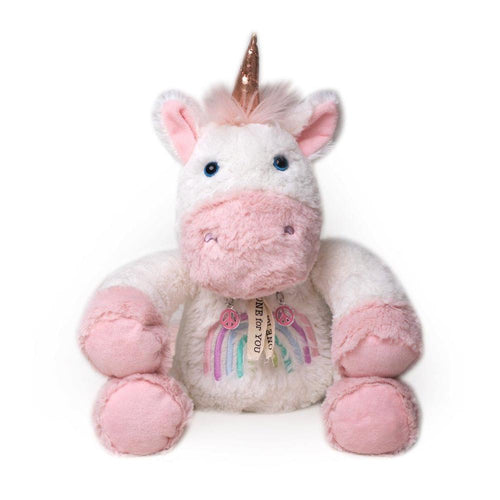Yasmine Unicorn Best Mate - Lottie and Moo Bowtique