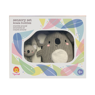 Sensory Set - Koala Buddies - Lottie and Moo Bowtique