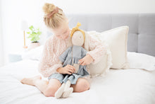 Load image into Gallery viewer, Sofia Bunny - 70cm - Lottie and Moo Bowtique